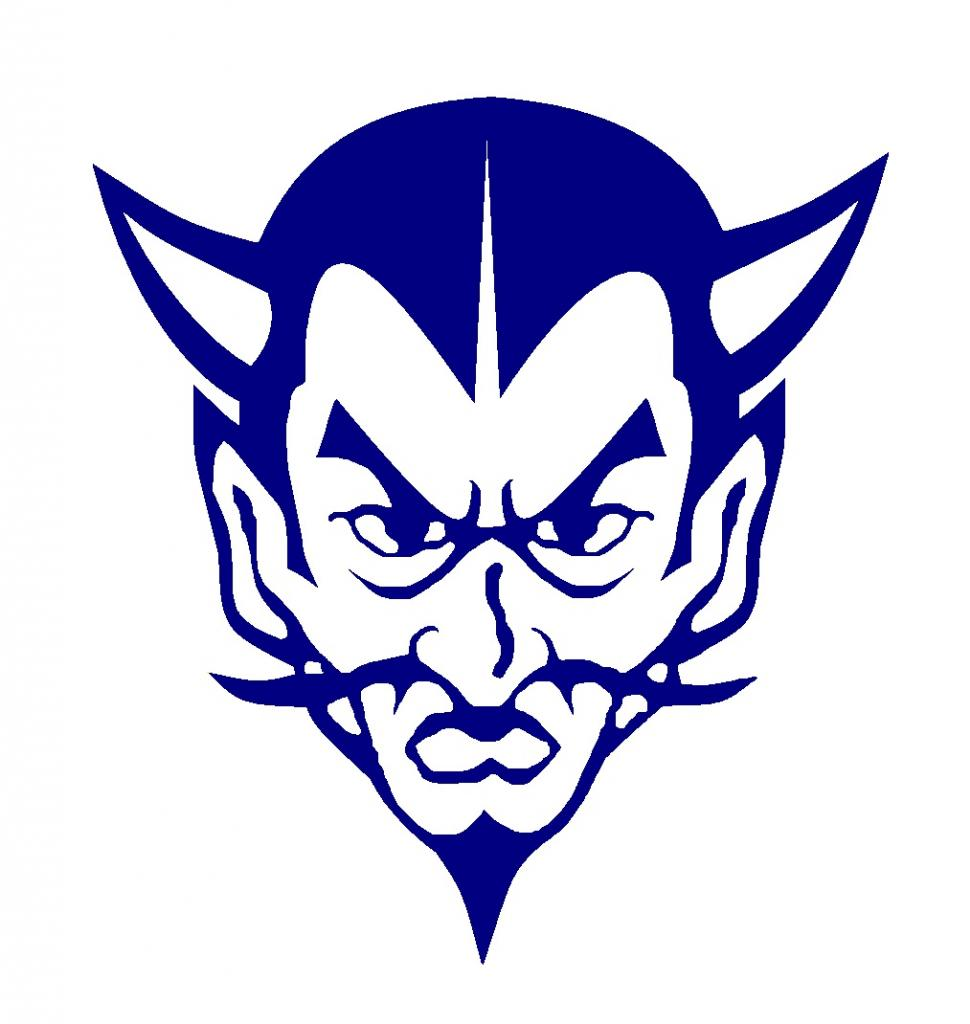 GATE CITY H.S. BLUE DEVILS GATE CITY, VIRGINIA basketball ...